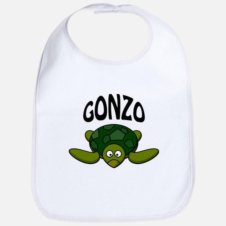 Gonzo Bib