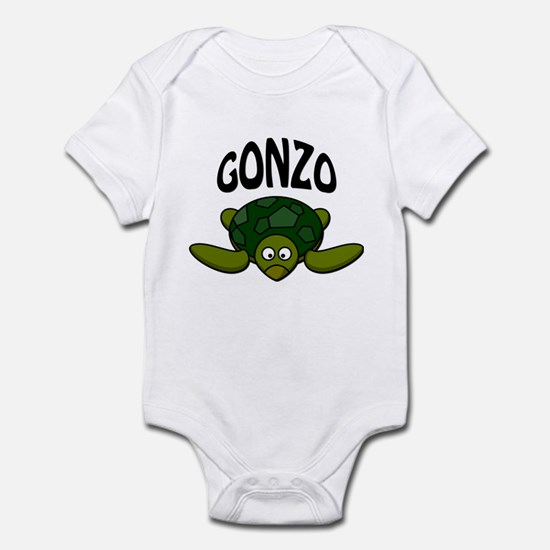 Gonzo Infant Bodysuit