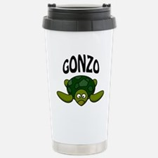 Gonzo Travel Mug