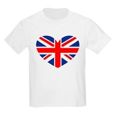british heart T-Shirt