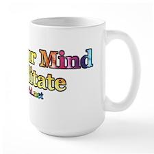 Lose Your Mind, Meditate Mug
