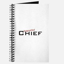 Disgruntled Chief Journal