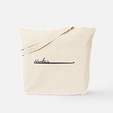 Hooker Tote Bag