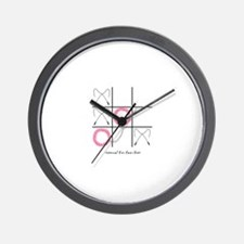 Cute Glambert Wall Clock
