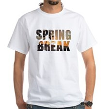 Cute Spring break 2011 Shirt