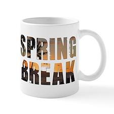 Cute Spring break 2011 Mug