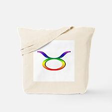 GLBT Taurus Tote Bag