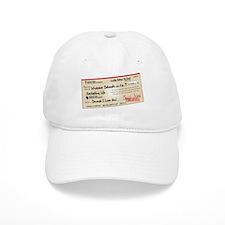 Paid in Full Baseball Cap