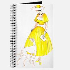 Lynnette Journal