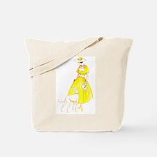 Lynnette Tote Bag