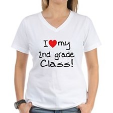 2nd Grade Class: Shirt