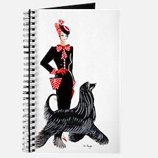 Yvonne and Alphonese Journal