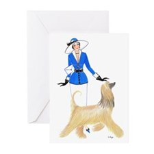 Renee and Ambrose Greeting Cards (Pk of 20)
