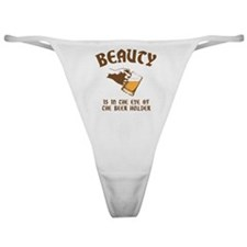 Beer Holder Classic Thong
