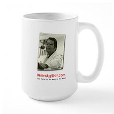 Jim Jones Coffee Containment Mug
