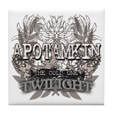 Twilight Apotamkin Tile Coaster