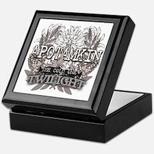 Twilight Apotamkin Keepsake Box
