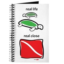 Real life and real close Journal