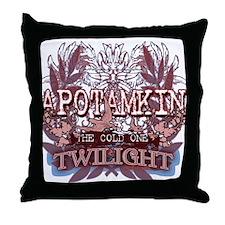Twilight Apotamkin Throw Pillow