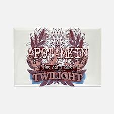 Twilight Apotamkin Rectangle Magnet