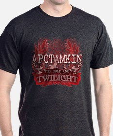 Apotamkin Red T-Shirt