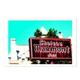Chateau marmont Postcards