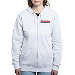 KCDCC Women's Zip Hoodie