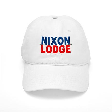 Nixon Lodge Cap