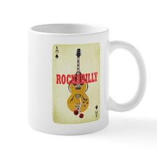 Rock-A-Billy Mug