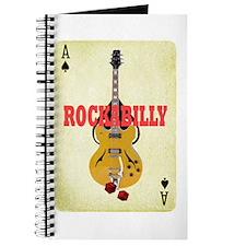 Rock-A-Billy Journal