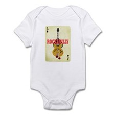 Rock-A-Billy Infant Bodysuit