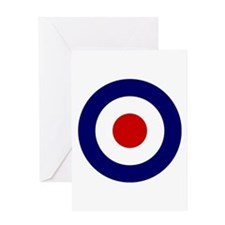 raf Greeting Cards