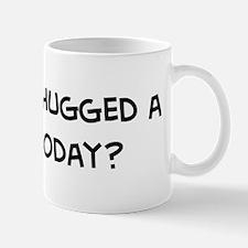 Hugged a Cook Mug