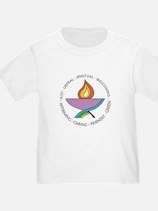Unique Unitarian T