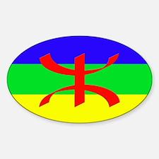 Amazigh Decal