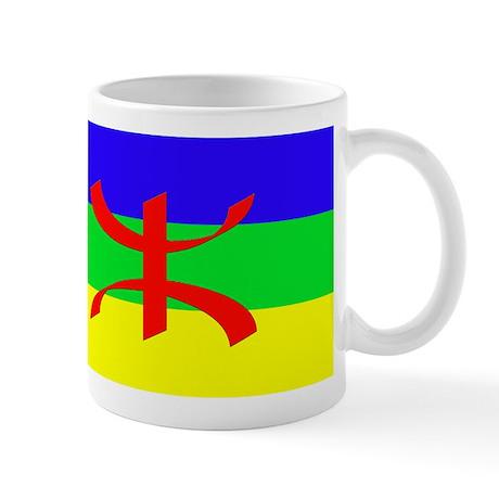 Amazigh Mug