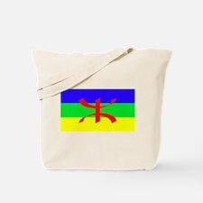 Amazigh Tote Bag