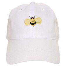 Cheery Bee Rosey Cheeks Baseball Cap