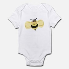 Cheery Bee Rosey Cheeks Infant Bodysuit