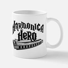 Harmonica Hero Mug