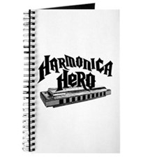 Harmonica Hero Journal