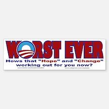 Political Bumper Car Stickers Car Car Sticker