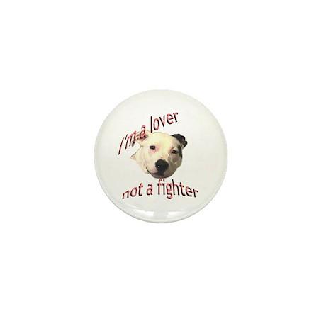 Moo the Pitboo Spreads Dog Fi Mini Button (100 pac