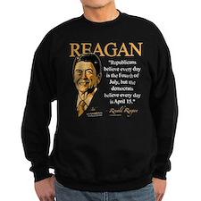 Ronald Reagan Jumper Sweater
