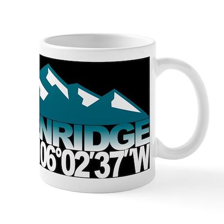 Breckenridge Colorado Mug