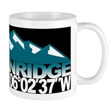 Breckenridge Colorado Mug