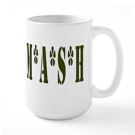 MASH Large Mug