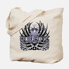 Twilight Quileute Tote Bag