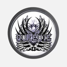 Twilight Quileute Wall Clock