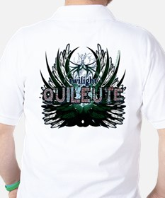 Twilight Quileute Quest T-Shirt